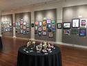 High School Art Exhibit