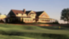 Cateechee Golf Club - Clubhouse and 18th