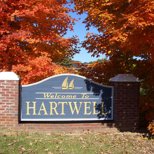 Welcome to Hartwell