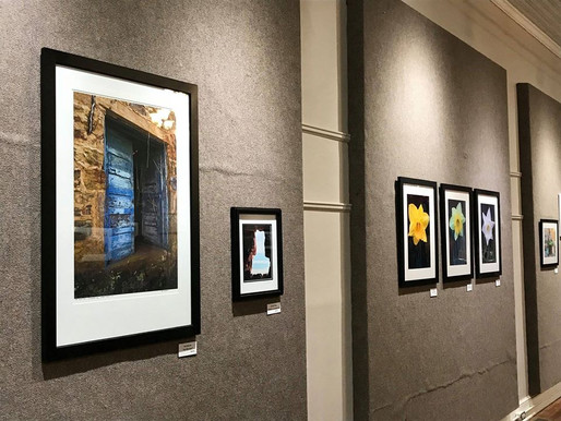 Photography Exhibit