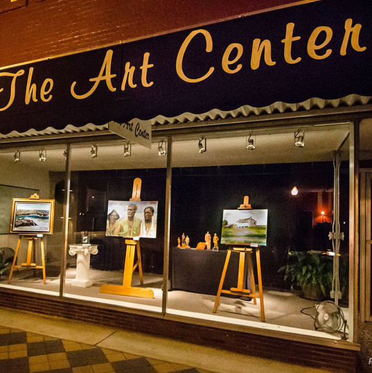 The Art Center of Hartwell