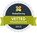 GlobalGiving vetted Organisation 2015