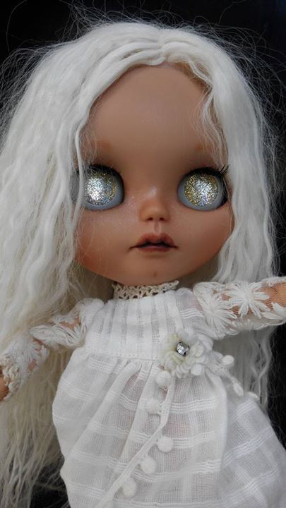 Selene, magik and mystery