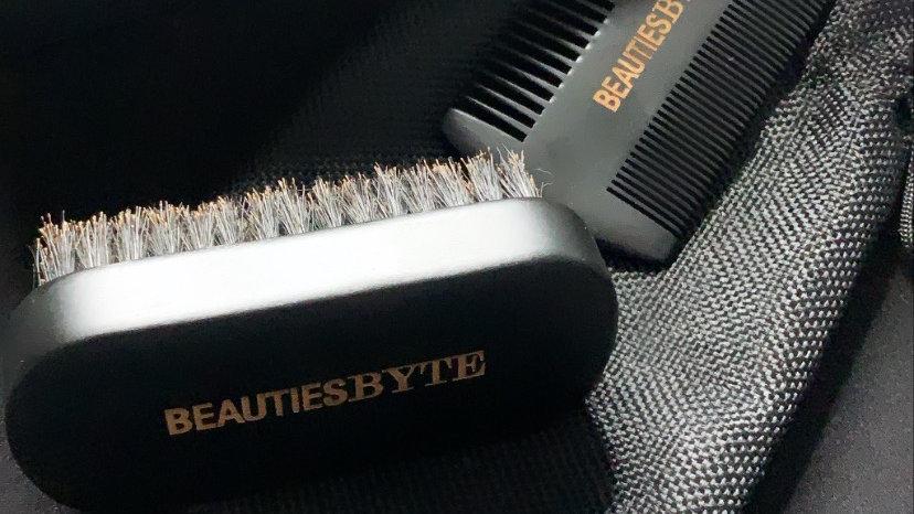 Custom Beard Kit including 2oz NHB