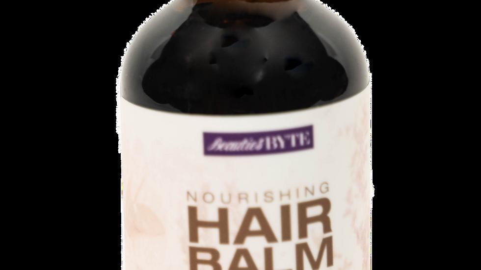 Nourishing Hair Balm 4oz
