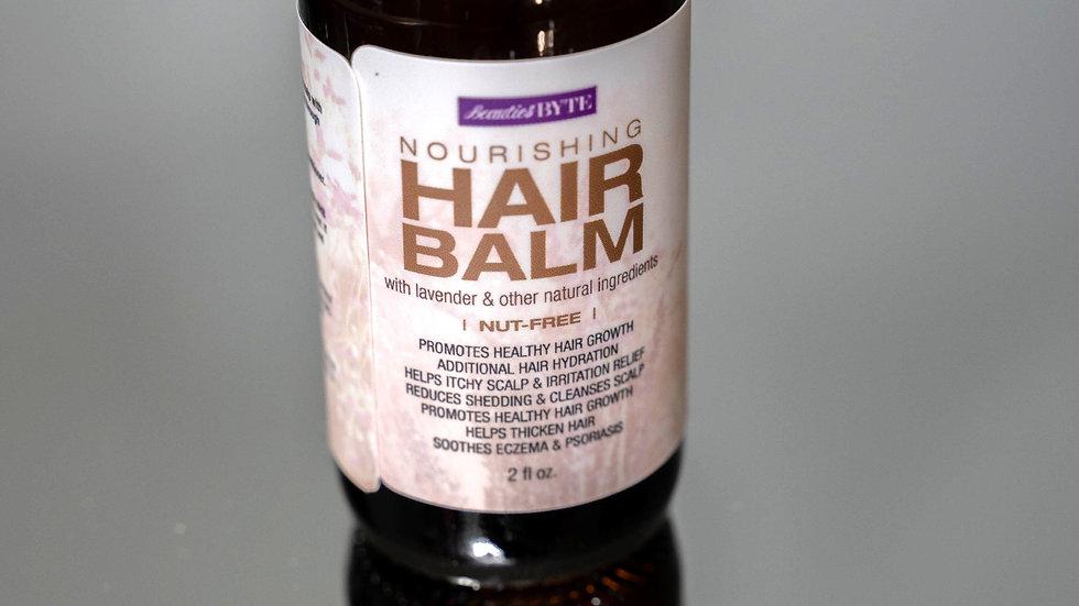 Nourishing Hair balm 2oz