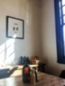 Odyssey Studios Perth, Interior Design
