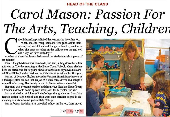 Carol Mason article, p1.jpg