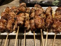 Grilled Yakitori