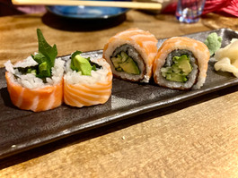 Tosa Roll