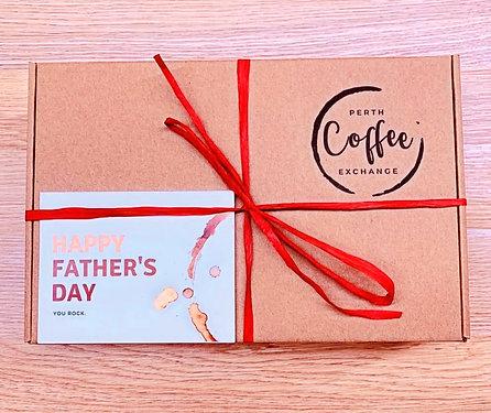 Coffee Tasting Gift Box