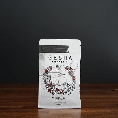 Gesha - The Fierce Bull