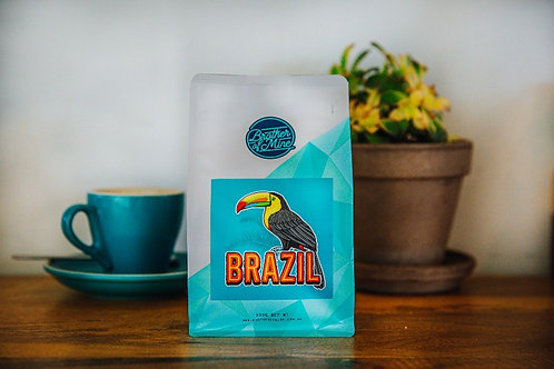 Brother of Mine - Brazil