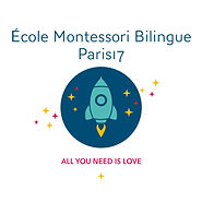 Ecole Montessori Bilingue Paris17