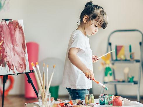 Ecole Montessori Bilingue Paris17