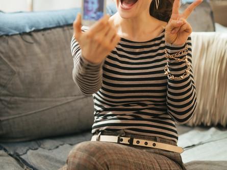 5 Keys to Reaching the Selfie Generation