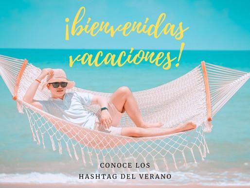 28/07: ¡bienvenidas vacaciones!