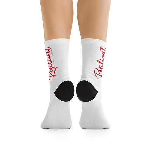 Resilient Socks