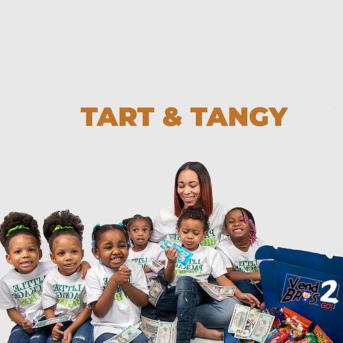 Tart & Tangy Box