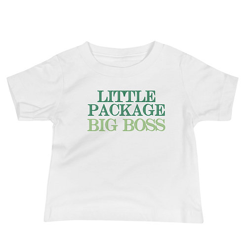 Little Package, Big Boss Baby T
