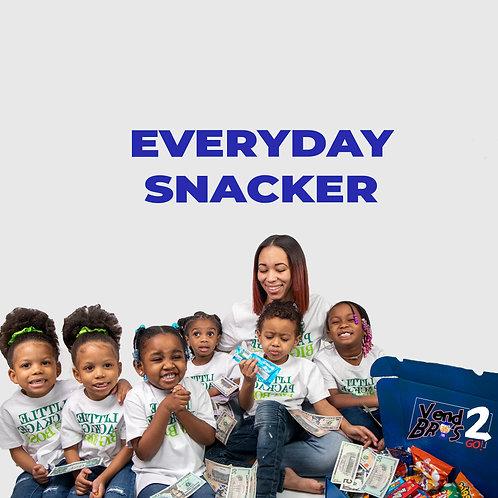 Everyday Snacker Box
