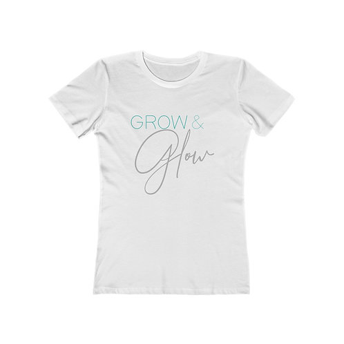Grow & Glow Women's T