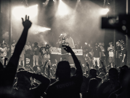 Legendary Rapper DMX Dies With No Will, Millions in Debt, and 15 Children—Part 1