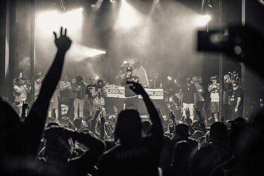Rendimiento Rap