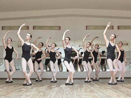 Ballet Tech 1