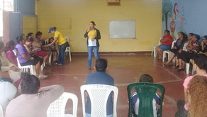 Entrepreneurship workshop for CdA moms