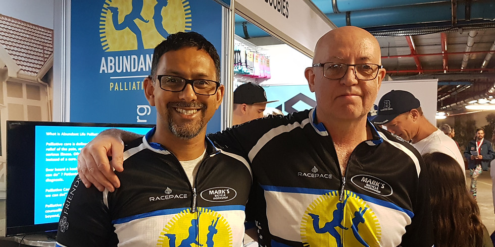 Cycle for Palliative Care