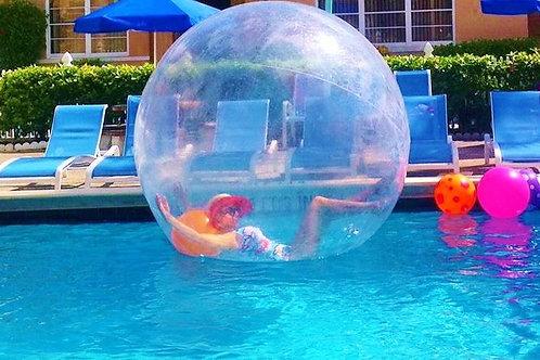 Single Bubble