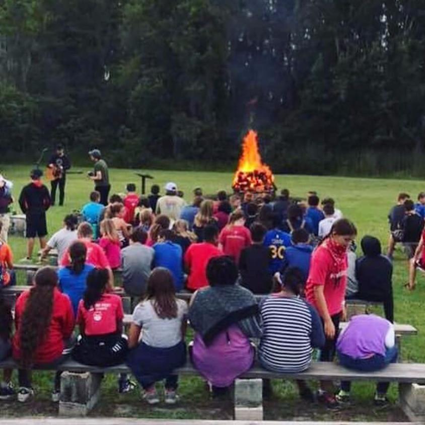 Word of Life Children's Camp Interest Meeting