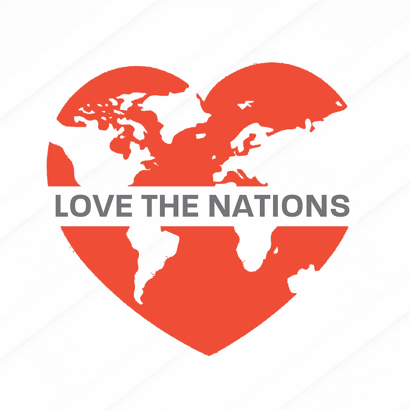 Love the Nations Weekend