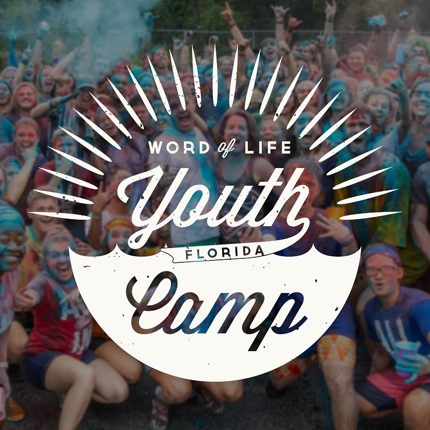 Student Camp (6th-12th Grade)
