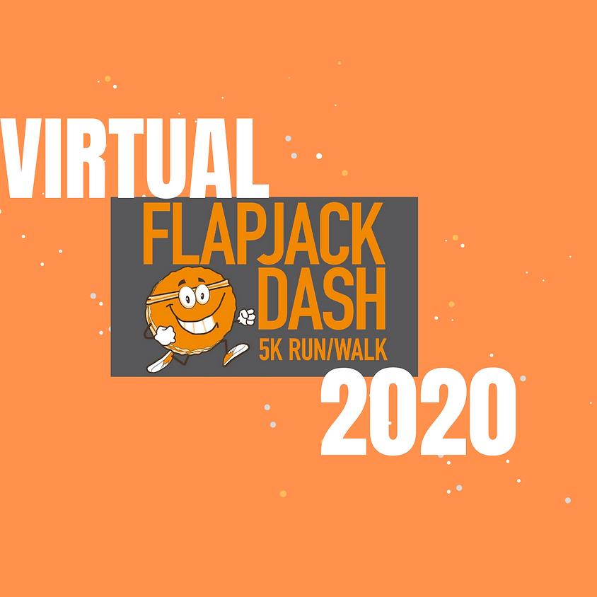 Virtual Flapjack Dash 2020