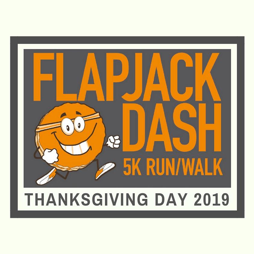 Flapjack Dash 5k