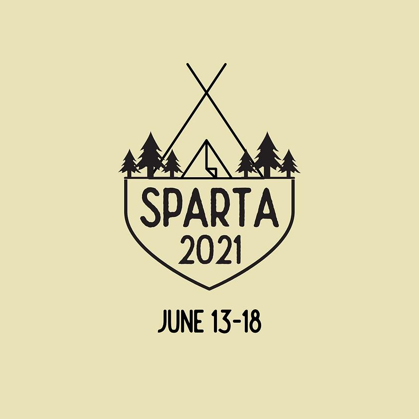 Camp Sparta