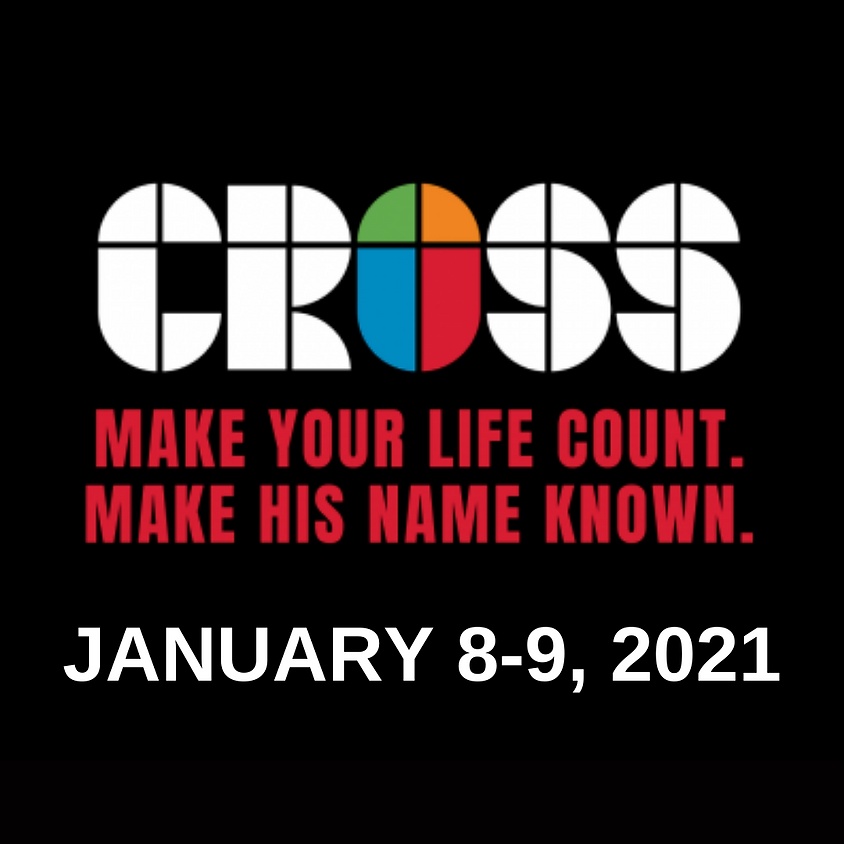 Young Adult Cross Conference