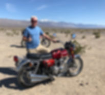 Moto Chain-Mate.