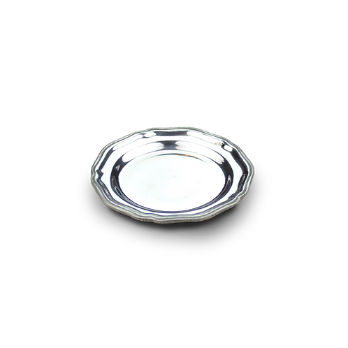 Royal French Bread Plate (Polished)