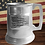 Thumbnail: We The People American Mug (Matte)