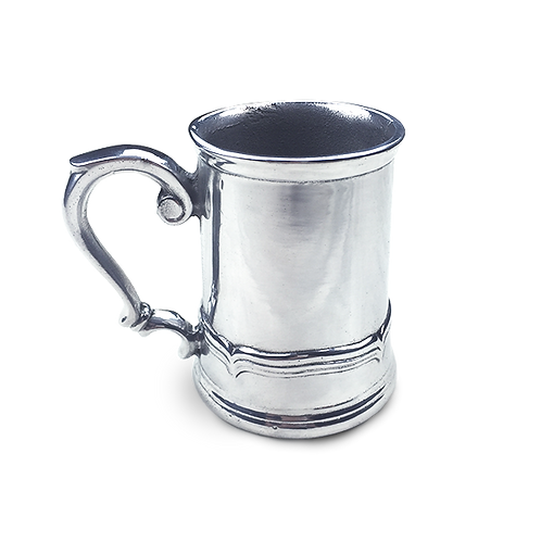 Royal French Mug (Polished)