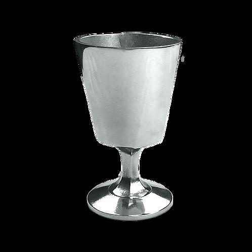 Raised Wine Goblet (Polished)