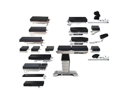 Merivaara Smarter Practico™ Accessories
