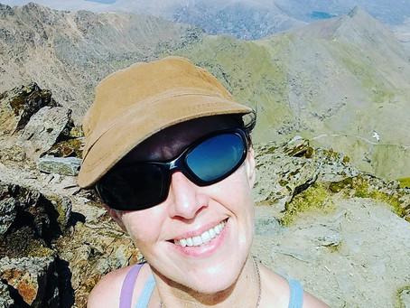 Antur Stiniog ride & hiking Mount Snowdon - May 2018