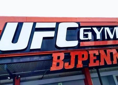 BJ Penn UFC Gym - Honolulu