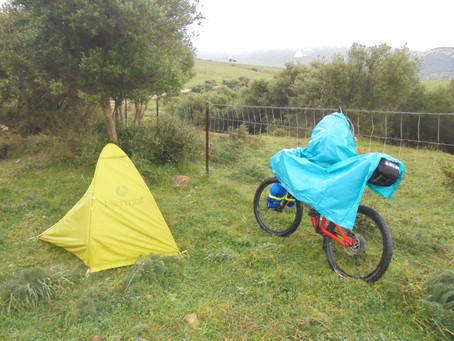 Chapter 5-Bikepacking the Altravesur-Barbate to Los Barrios