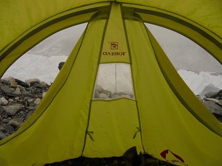 Ep.5 Everest Base Camp Trek-Lobuche to Base Camp via Gorak Shep