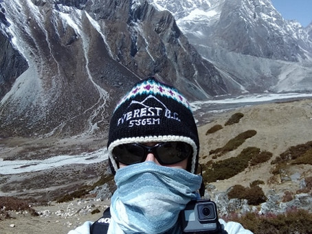 Reflections and Tips on Trekking to Everest Base Camp
